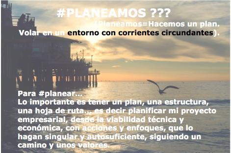 #Planeamos???
